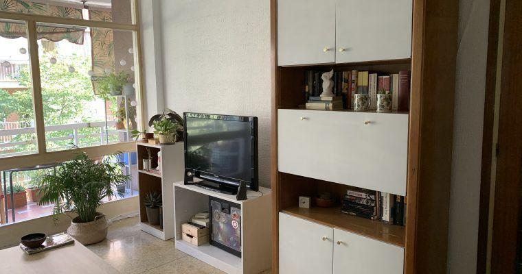 Cómo redecorar tu salón con poco presupuesto
