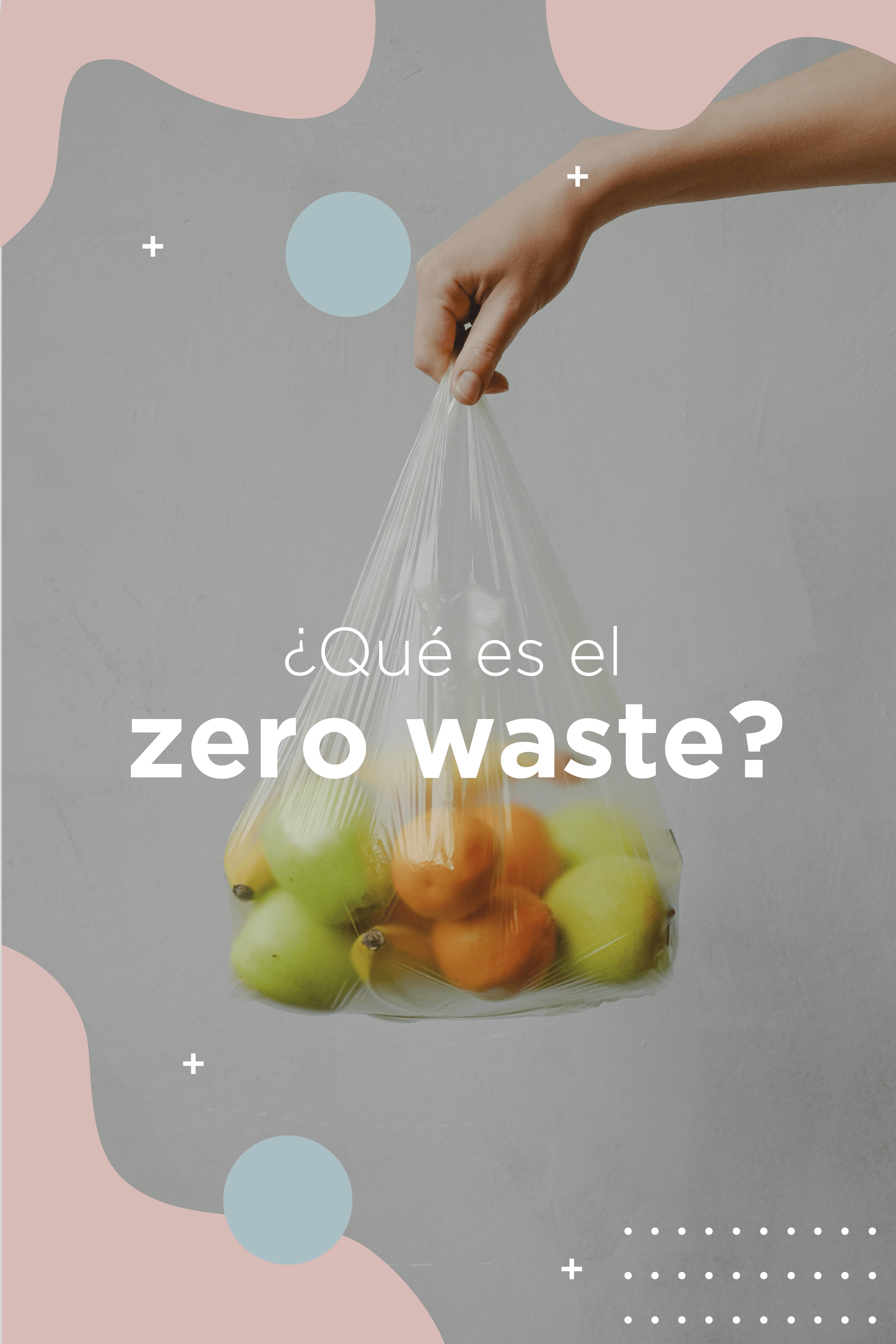 qué es el zero waste