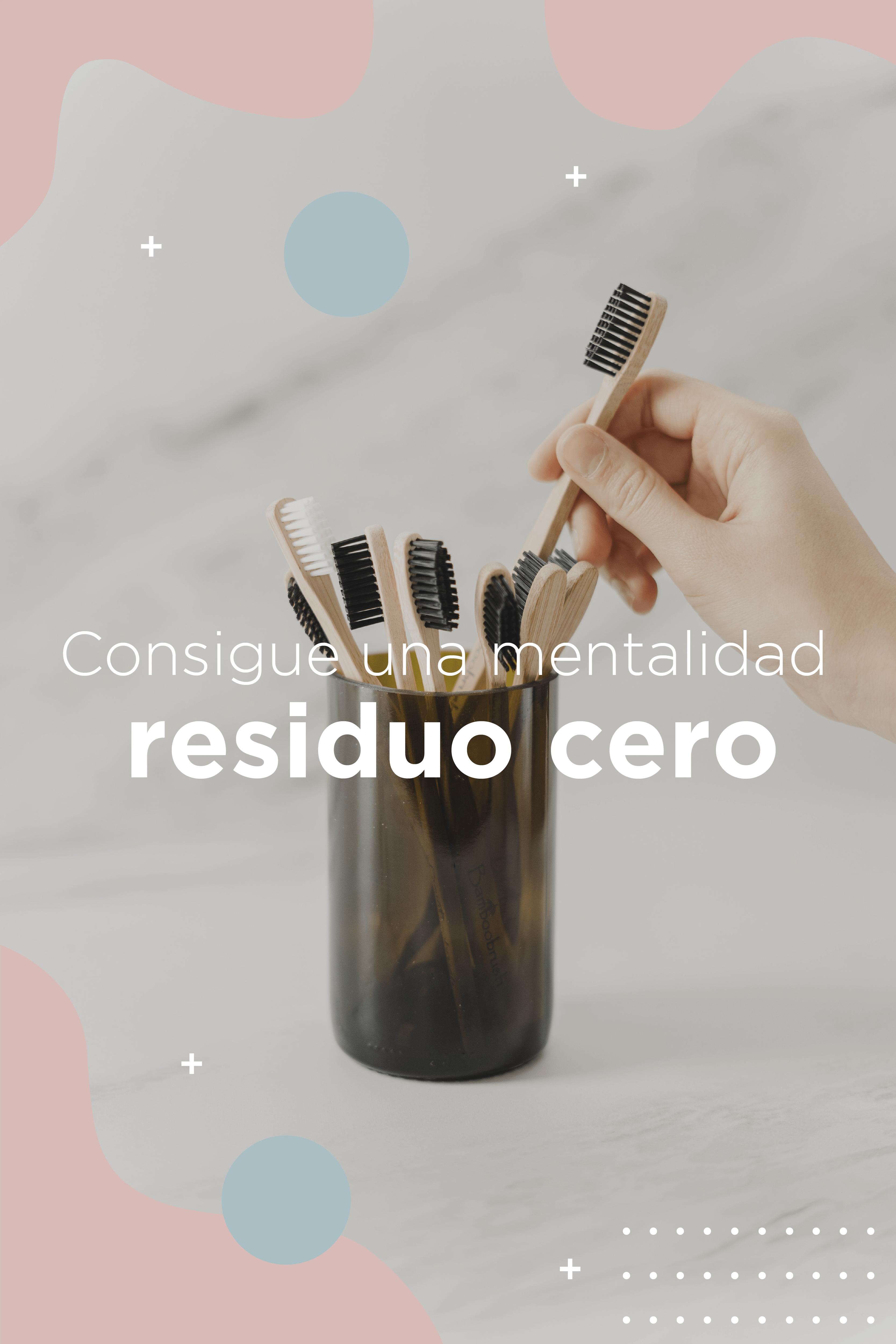 mentalidad zero waste