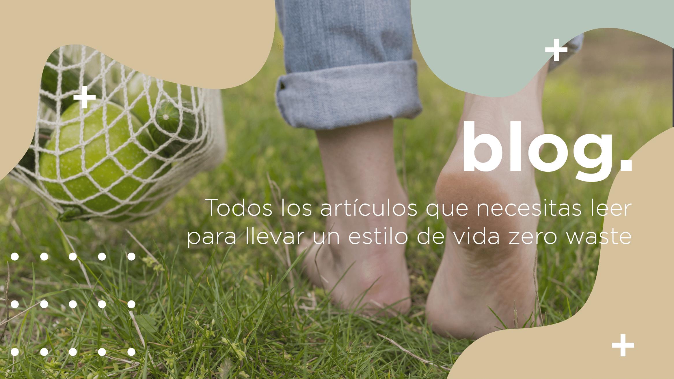 blog zero waste