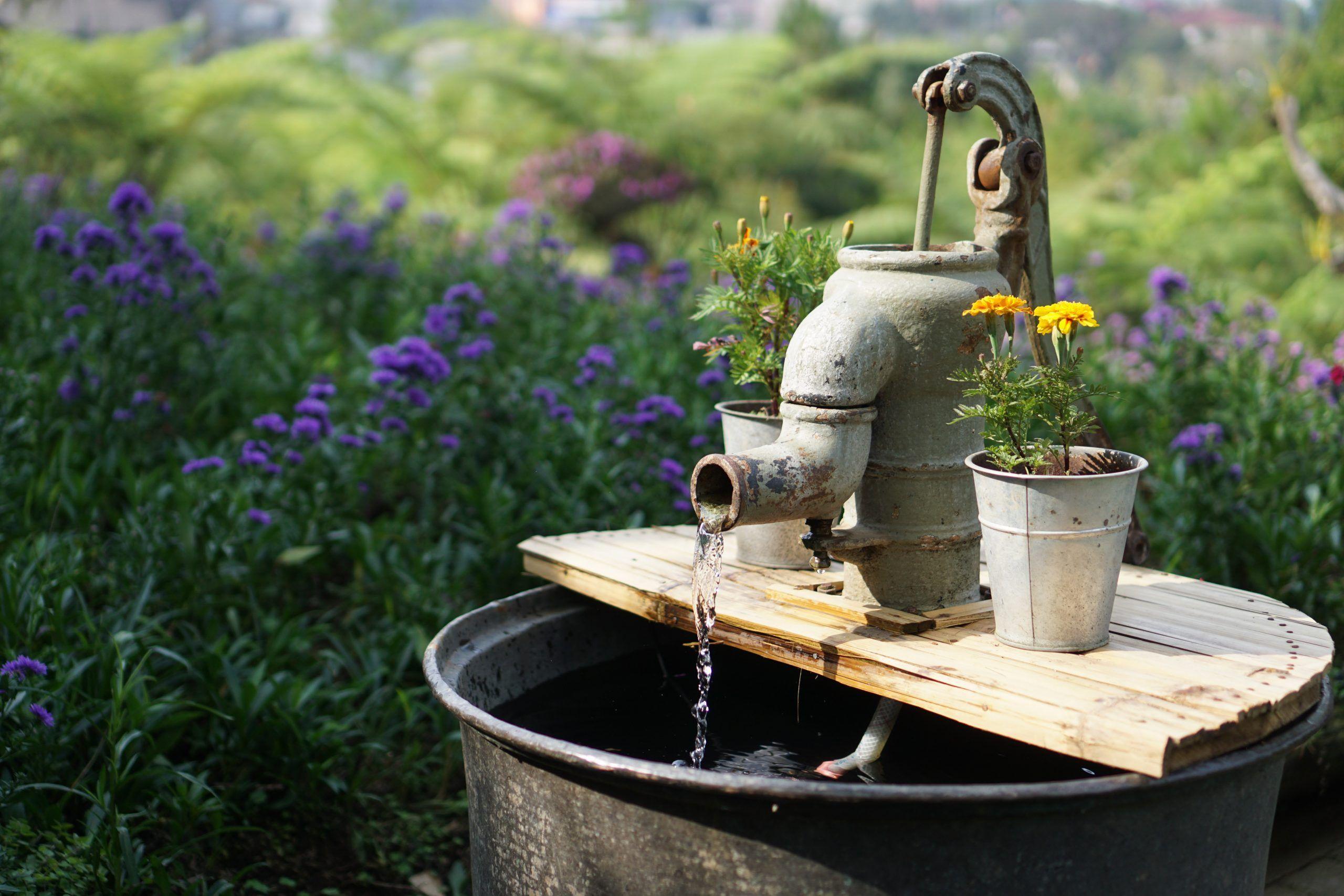 5 formas de filtrar el agua del grifo