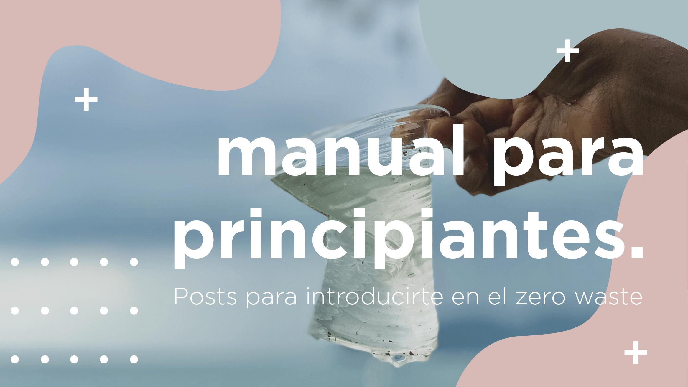Manual para principiantes