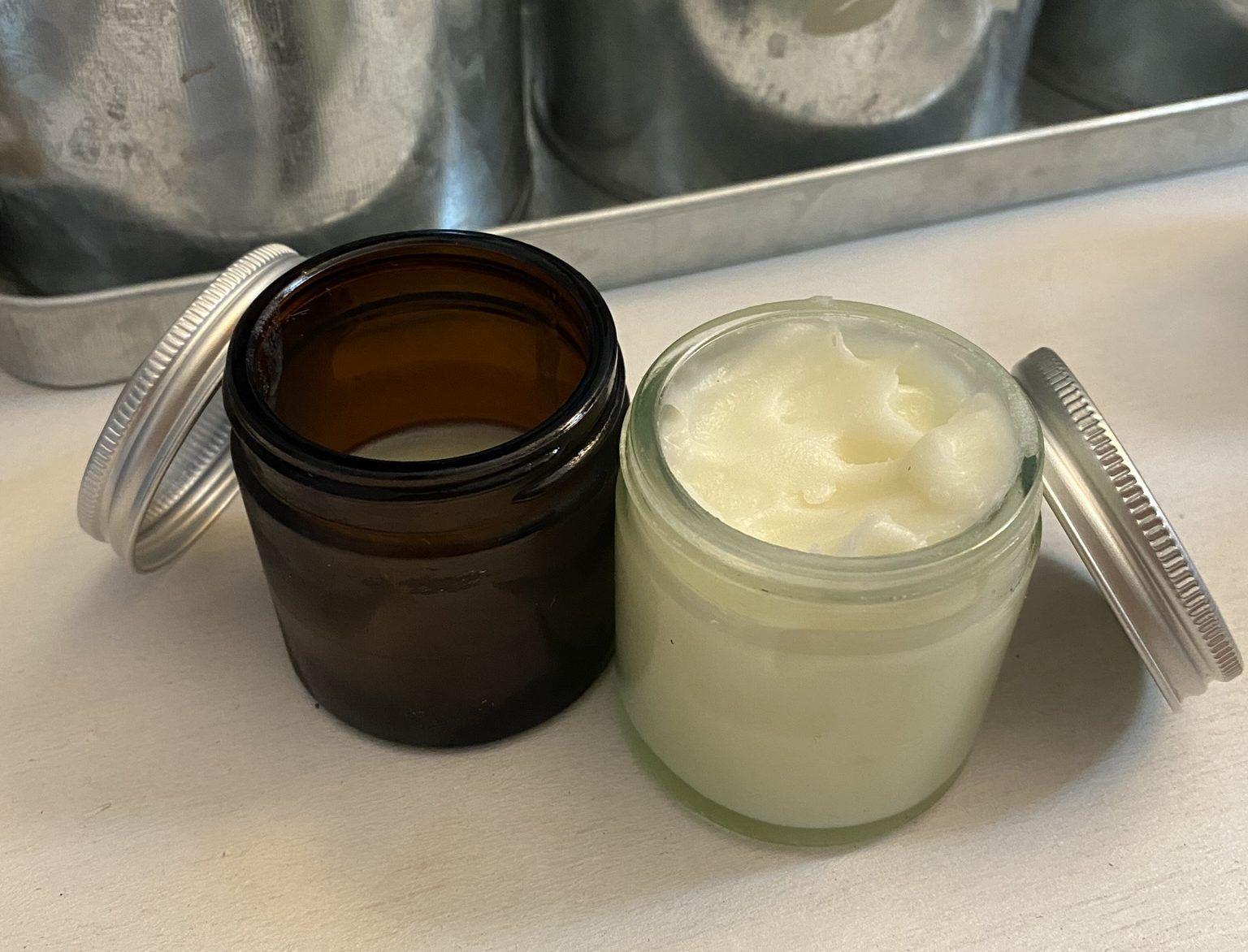 Cómo hace desodorante casero y natural