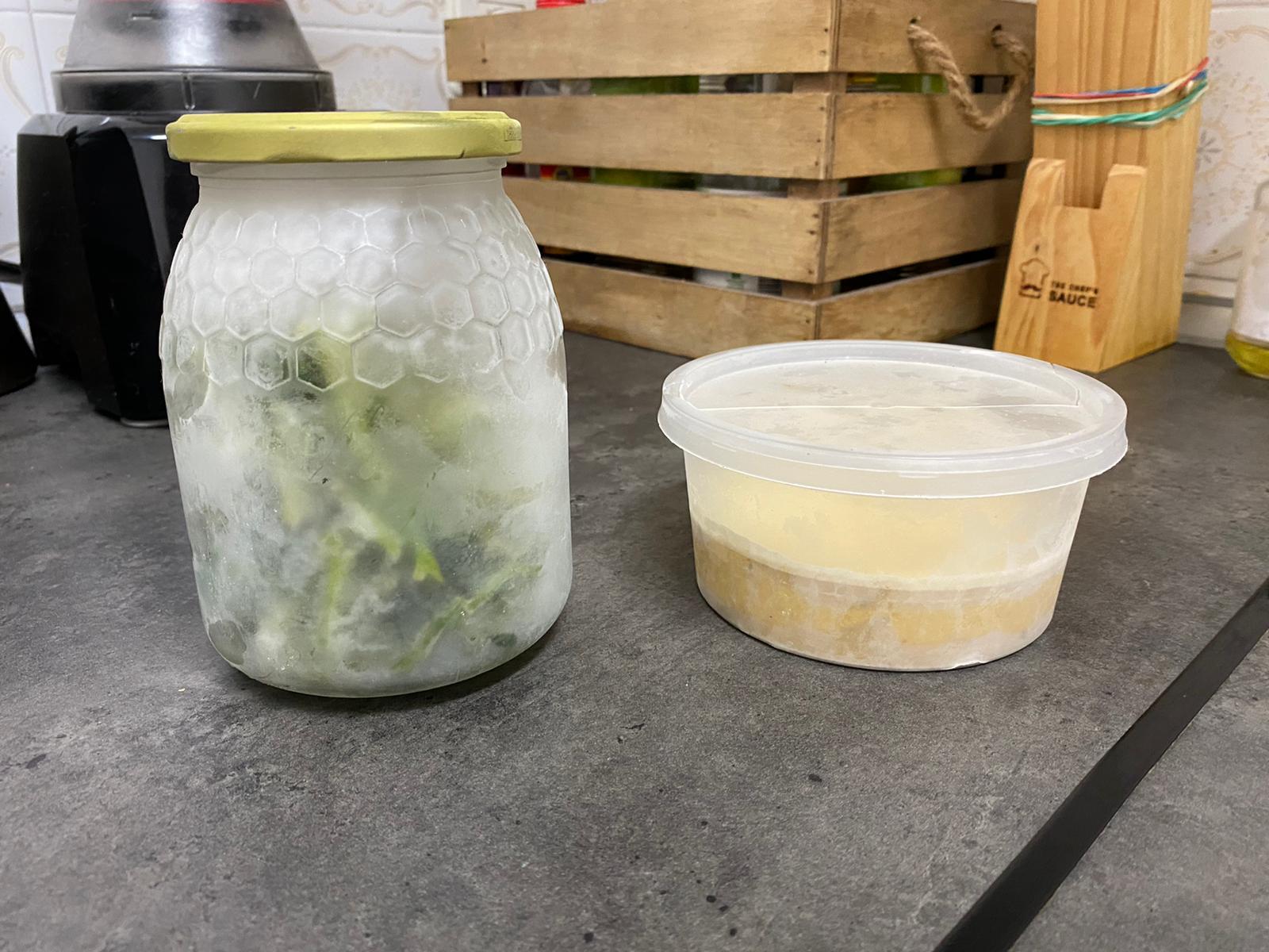 Congelar sin plástico
