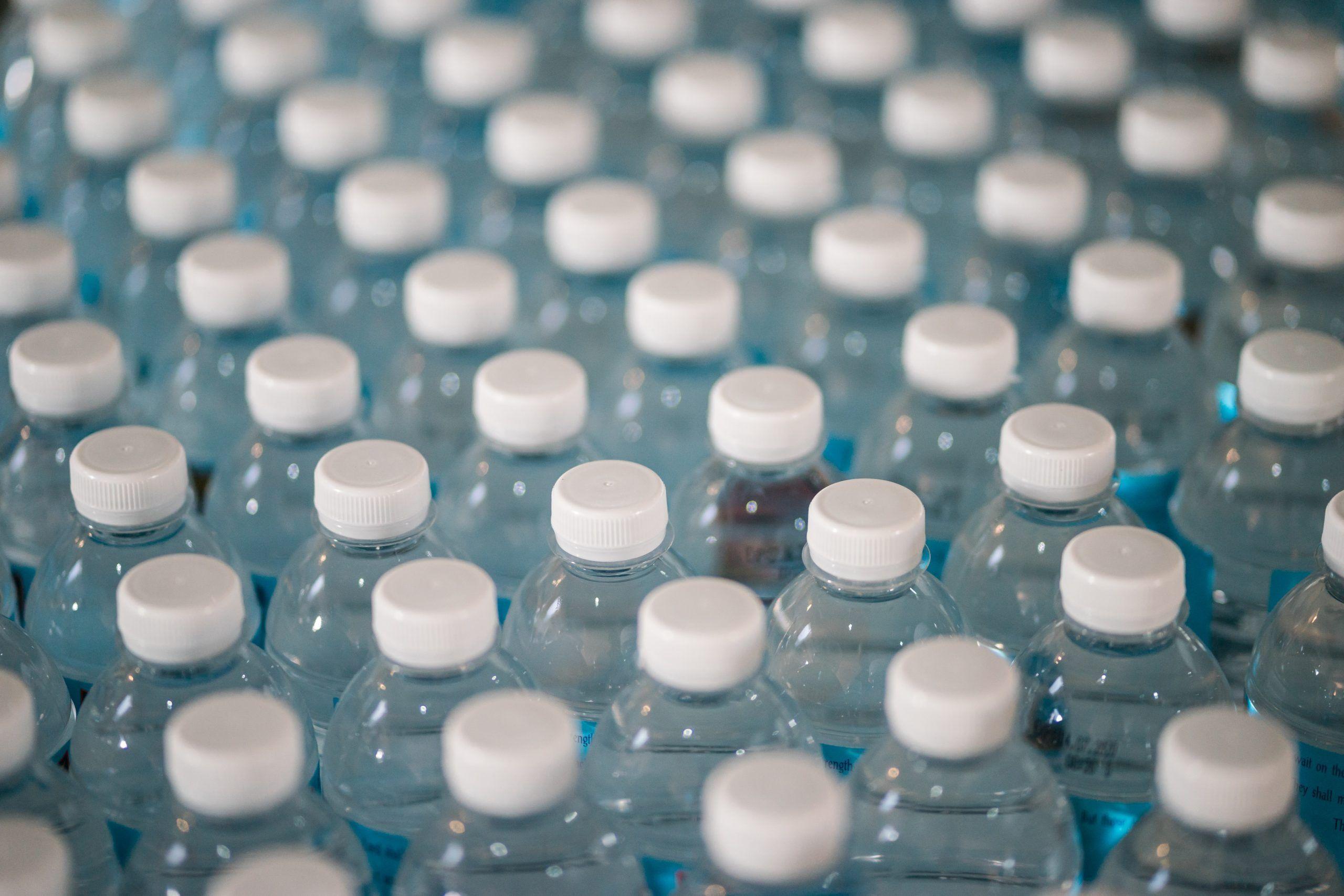 cómo beber agua sin plástico