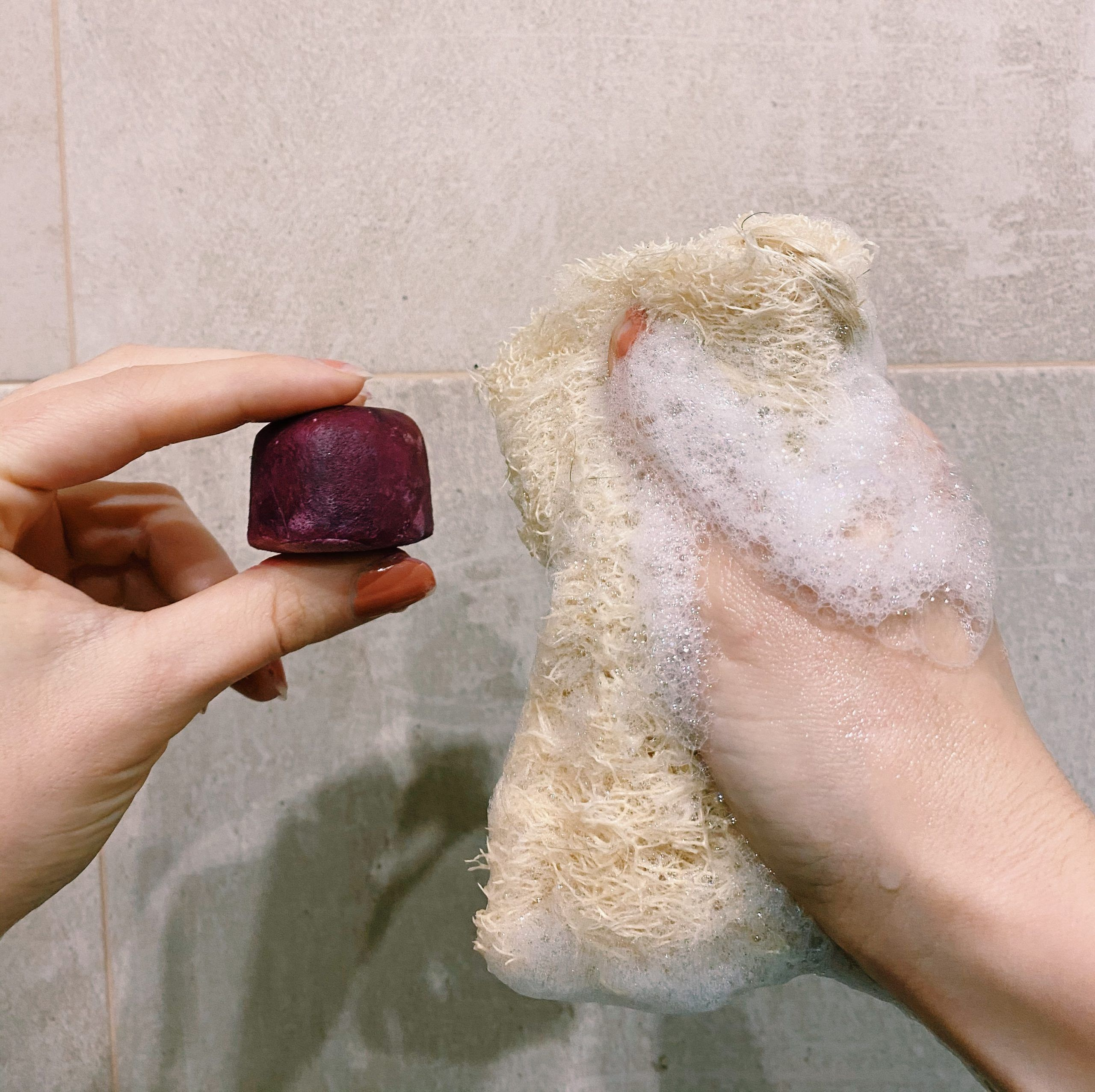 Cómo conseguir una ducha zero waste y sin plástico