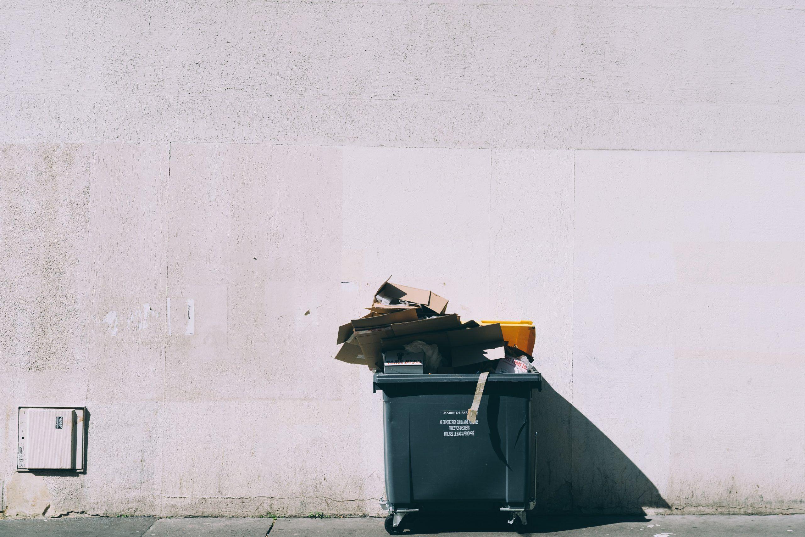 reciclar correctamente