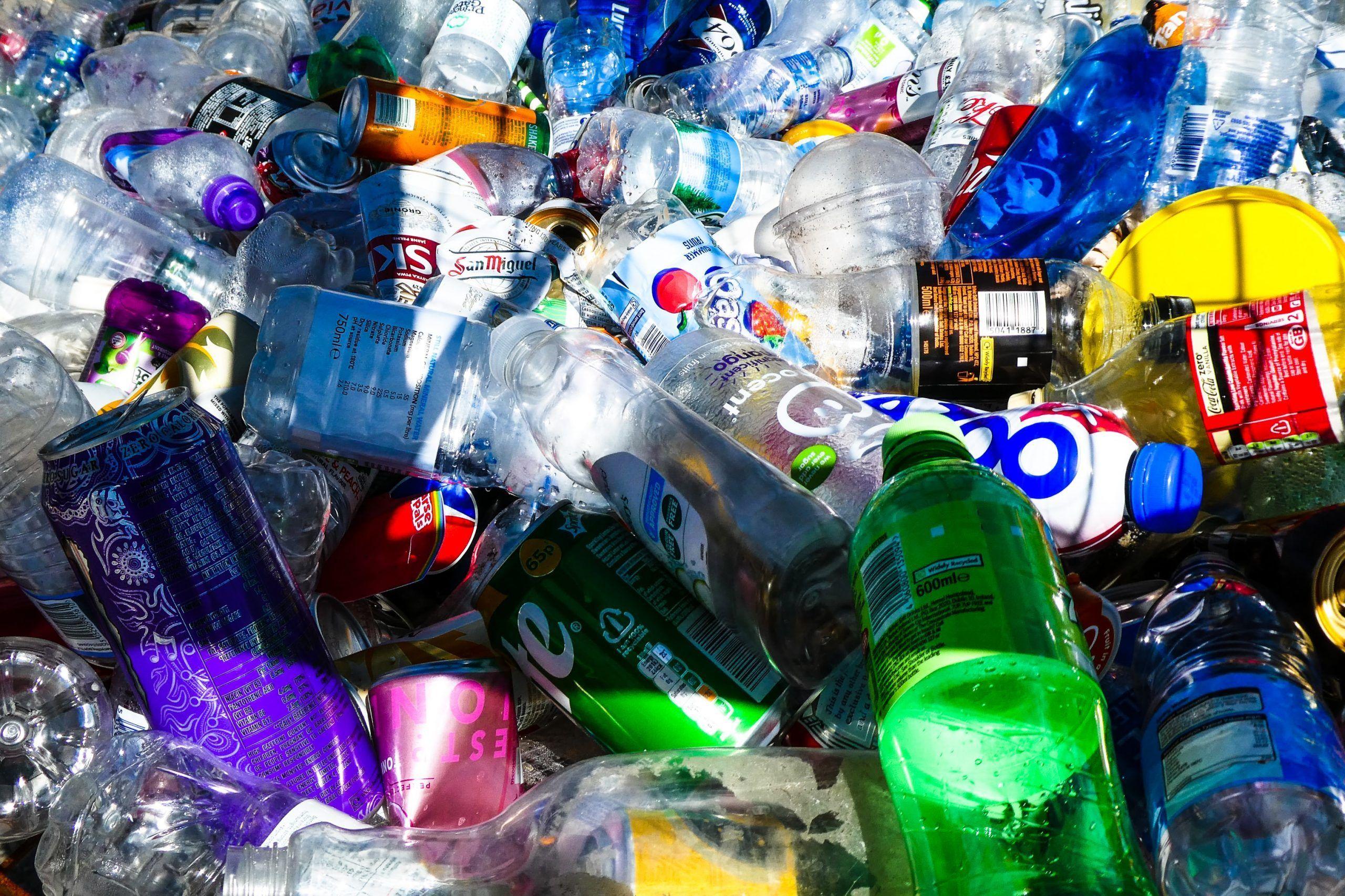 reciclar correctamente en españa