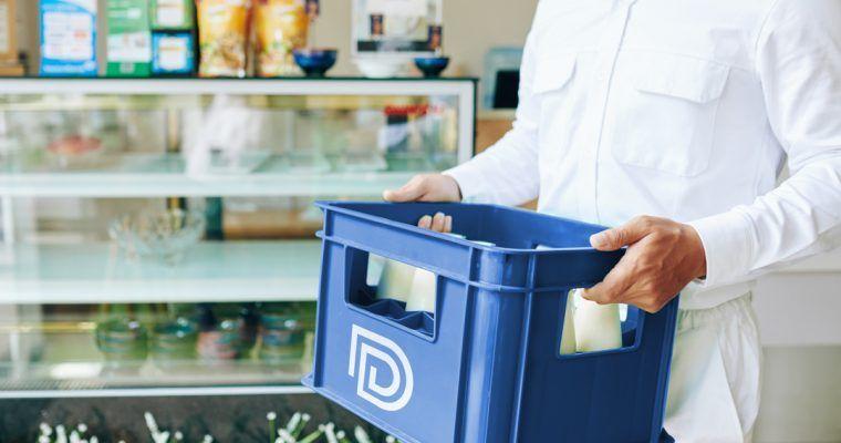 Haz tu compra sin plástico con 'Tu Despensa Circular'