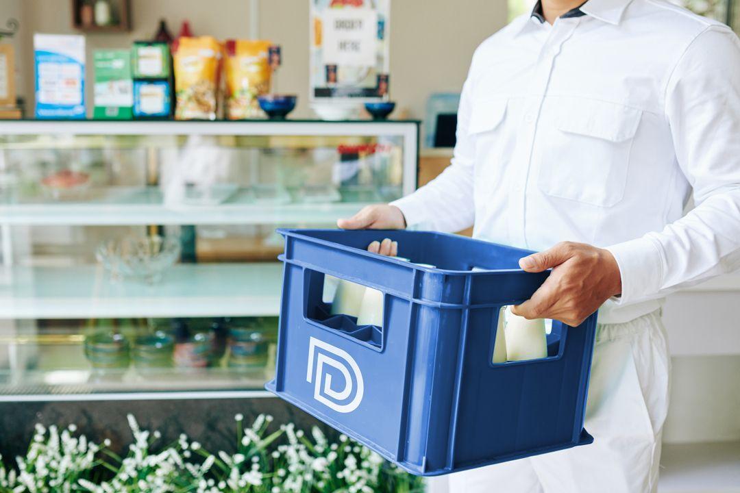 compra sin plástico