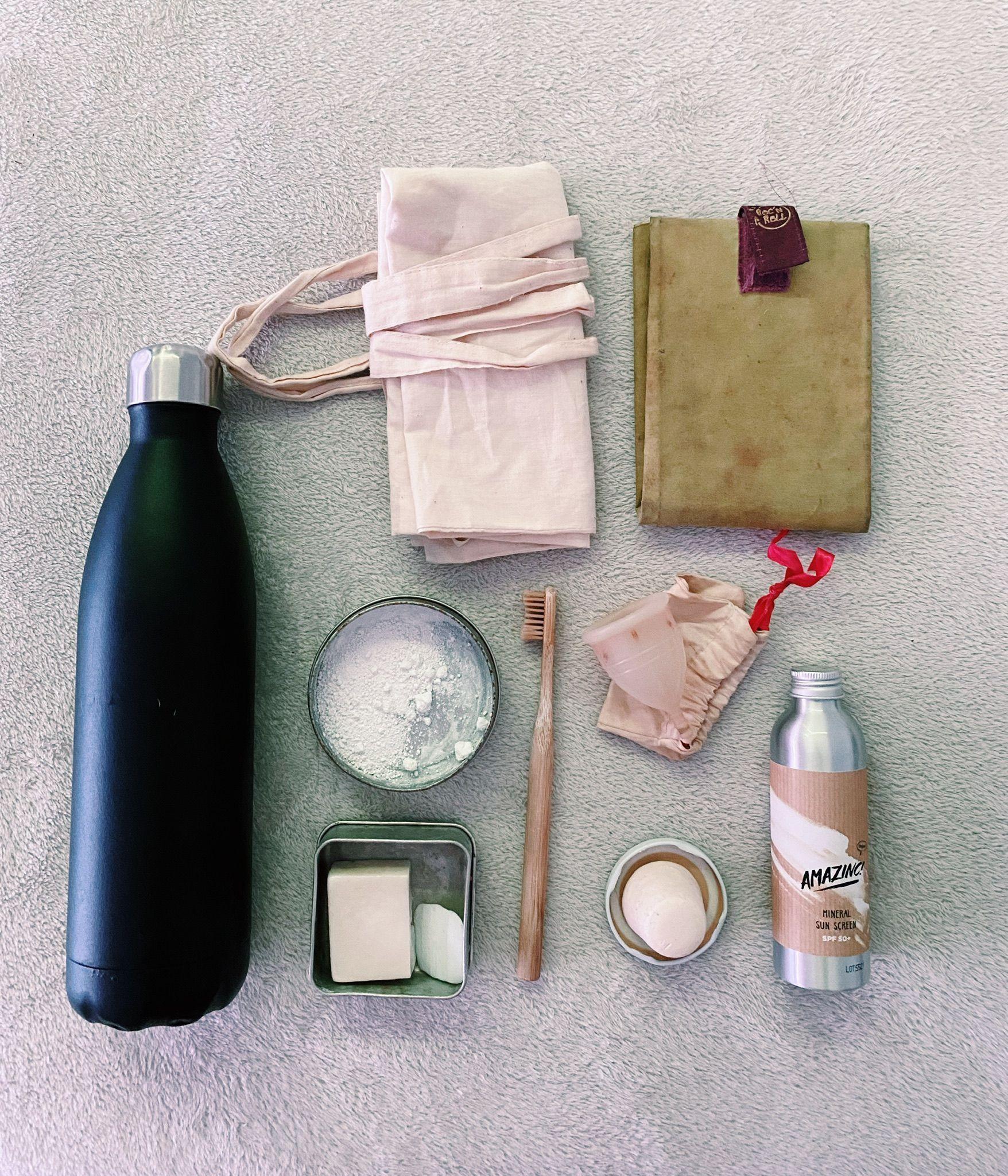 mi maleta sostenible