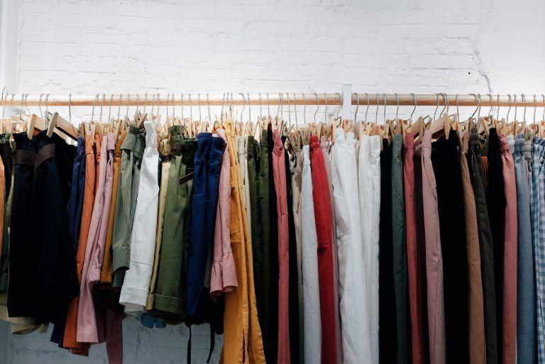 ropa impacto medioambiental